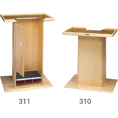 Bailey Individual Standing Box