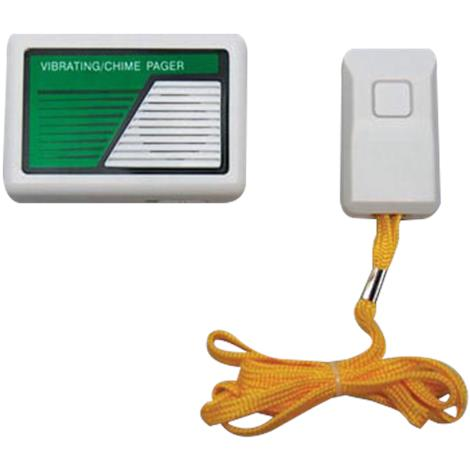 Safeguard Wireless Personal Pager
