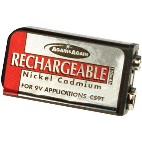 Drive Batteries
