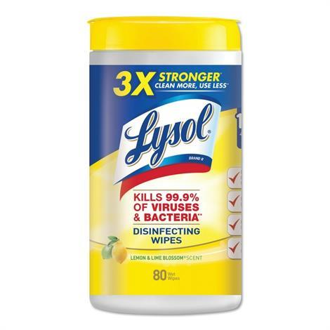 Buy LYSOL Disinfecting Wipes