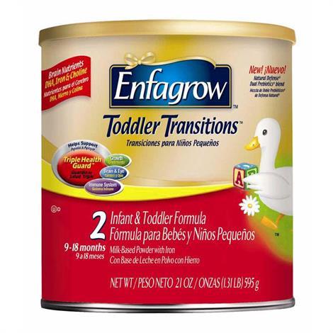 Enfagrow Toddler Next Step Milk Based Formula