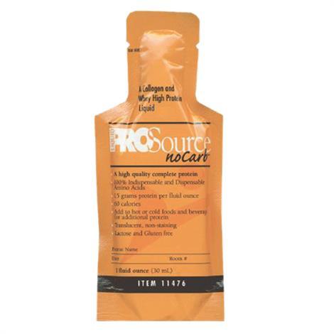 ProSource No Carb Liquid Protein Supplemental Formula