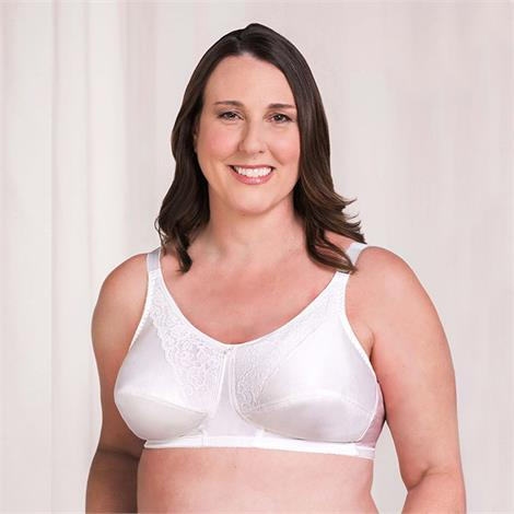 Buy Trulife 190 Irene Classic Full Support Softcup Mastectomy Bra