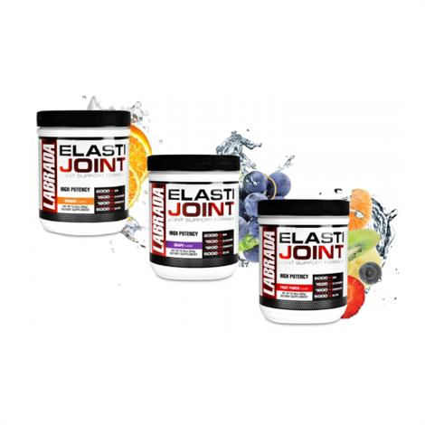 Labrada ElastiJoint Joint Support Formula