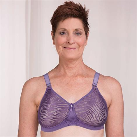 Trulife 4043 Lexi Seamless Molded Cup Bra