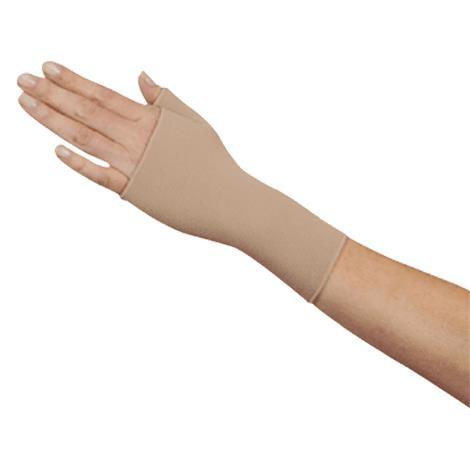 Juzo Expert 18-21mmHg Compression Hand Gauntlet With Thumb Stub