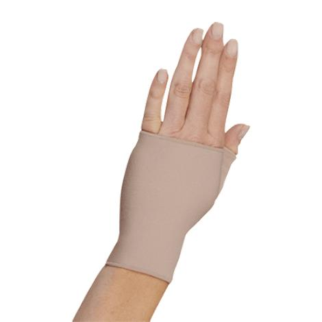 Juzo Dreamsleeve Soft Compression Hand Gauntlet with Thumb Stub