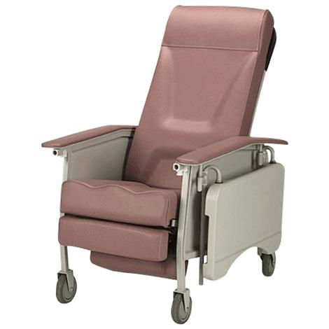Invacare Traditional Three Position Recliner