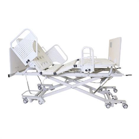 Mor-Medical Polaris Retractable Hi Lo Bed