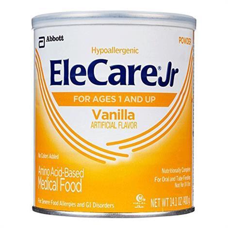 Buy Abbott Nutrition EleCare Junior Amino Acid Based Medical Food
