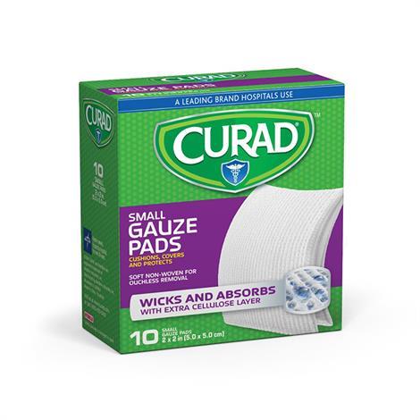 Buy Medline Curad Sterile Pro-Gauze Pad