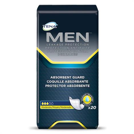 TENA Men Protective Guard - Moderate Absorbency