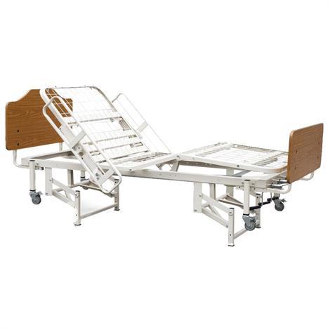 Buy Medline Alterra 1000 Manual Bed