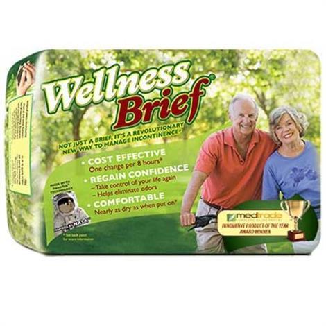 Unique Wellness Original Adult Brief