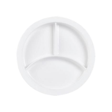Freedom Divided Plate With Suction Pad