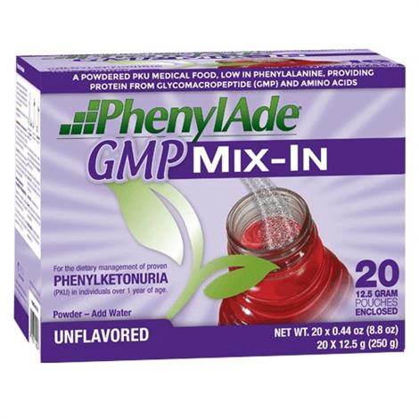 Nutricia Phenylade GMP Mix In Medical Food