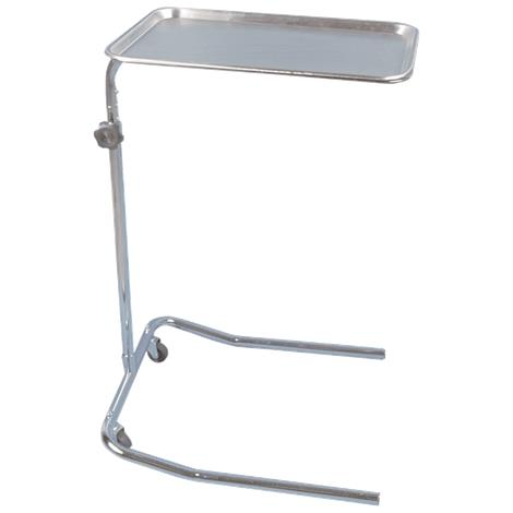 Drive Mayo-Instrument Single Post Stand
