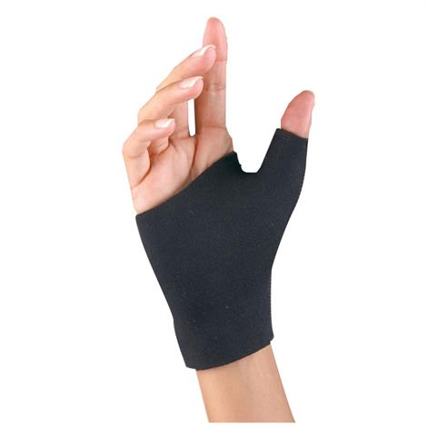 FLA Orthopedics ProLite Neoprene Pull-On Thumb Support