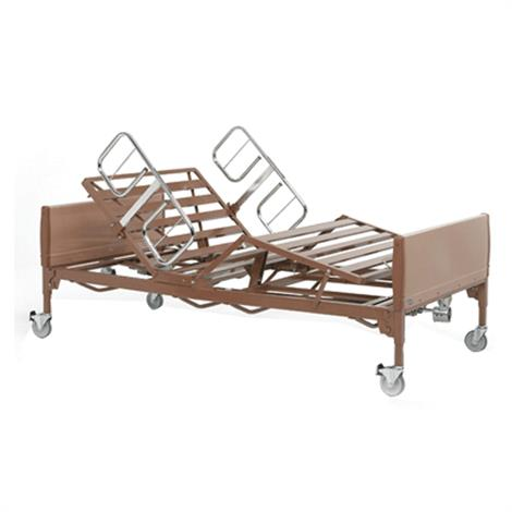 Buy Invacare IVC Full-Electric Bariatric Bed