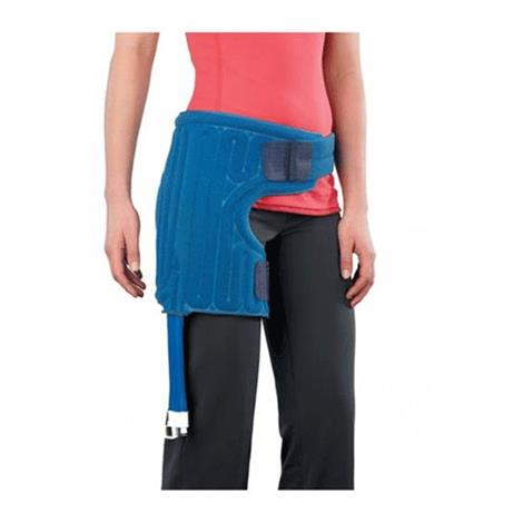 Breg Intelli-Flo Cold Therapy Hip Pad