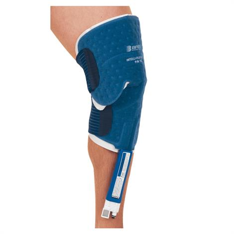 Breg Intelli-Flo Cold Therapy Knee Pad