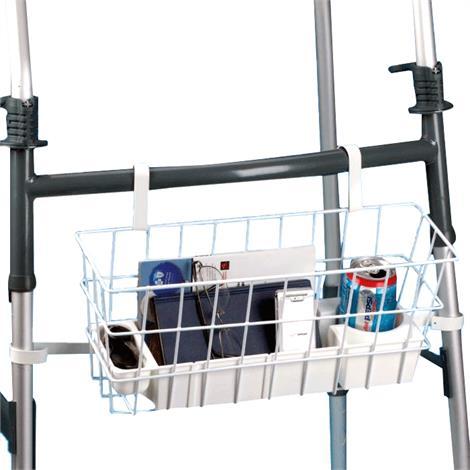 Buy Maddak Deluxe Walker Basket