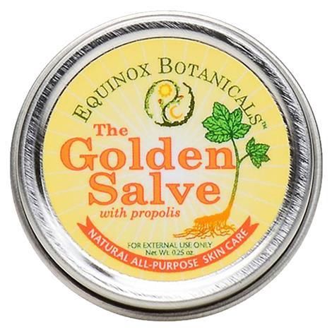 Buy Equinox Botanicals Golden Healing Salve