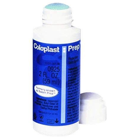 Buy Coloplast Prep Protective Skin Barrier Dabber Bottle