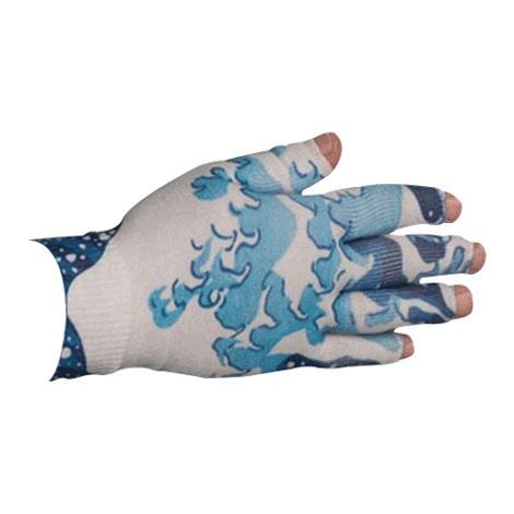LympheDudes Great Wave Compression Glove