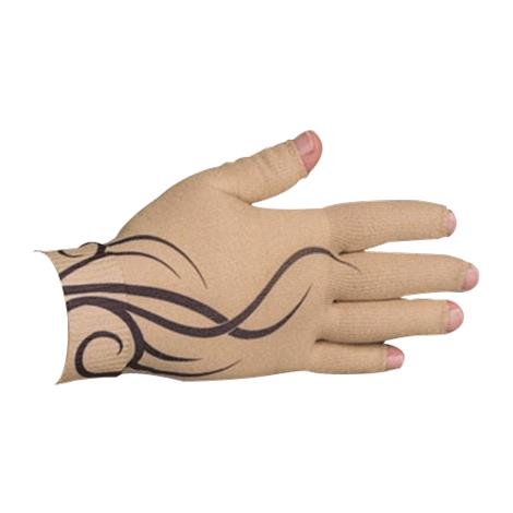 LympheDudes Inked Compression Glove