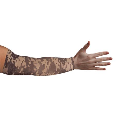 LympheDudes Military Camouflage Compression Arm Sleeve