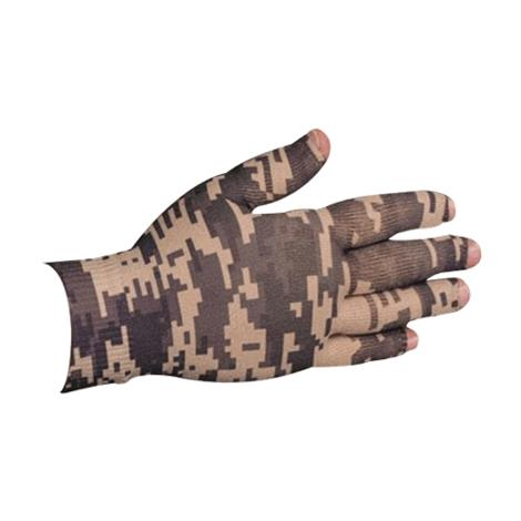 LympheDudes Military Camouflage Compression Glove