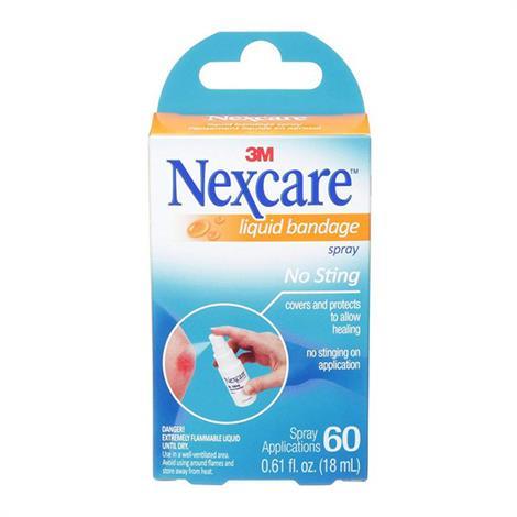 Buy 3M  Nexcare Skin Liquid Bandage
