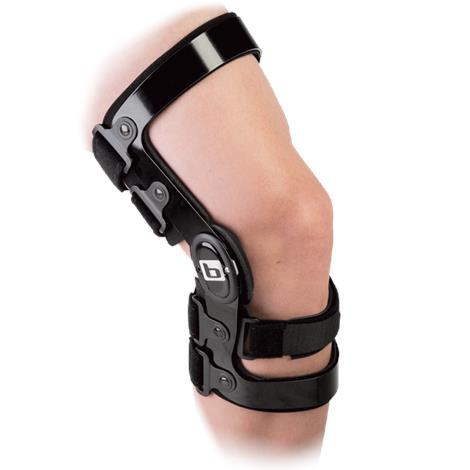 Breg Z-13 Extended Athletic Knee Brace