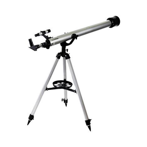 Ginsberg Advanced Telescope