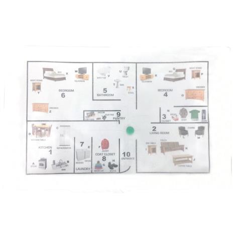 Skil-Care House Gel Maze