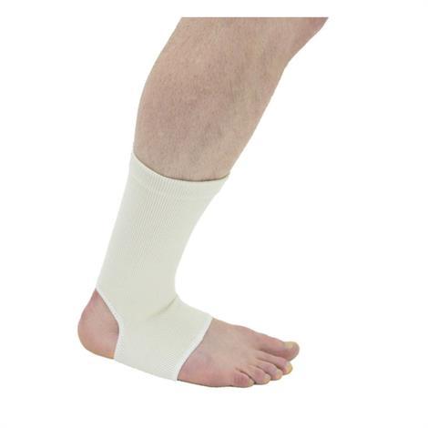 MAXAR Wool/Elastic Ankle Brace