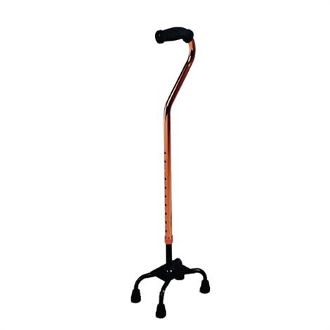 Karman Healthcare Quad Walking Cane