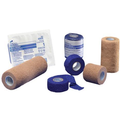 Medtronic Covidien Flex-Wrap Cohesive Bandage