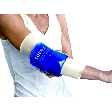 Torex Hot and Cold Therapy Roll-On Arm Sleeve