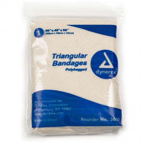 Buy Dynarex Triangular Bandage