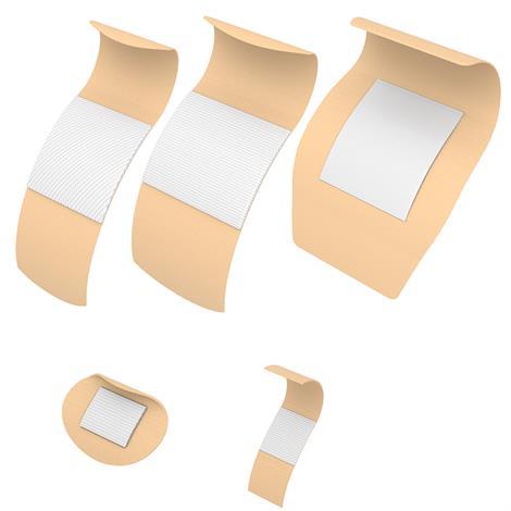 Buy Dynarex Adhesive Bandage