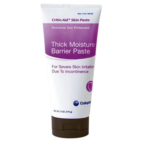 Coloplast Critic-Aid Thick Moisture Barrier Skin Paste