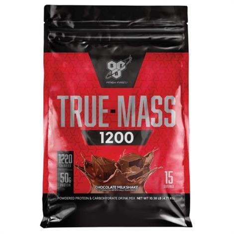 Buy BSN True Mass Body Building Supplement