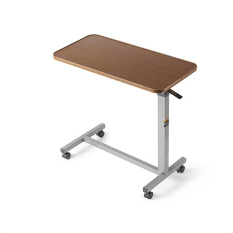 Buy Invacare Auto Touch Overbed Table
