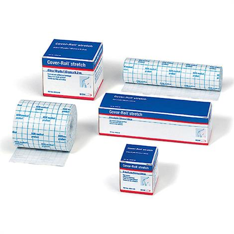 BSN Jobst Cover-Roll Stretch Non-Woven Bandage