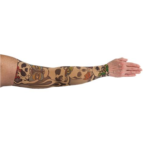 LympheDudes Misfit Compression Arm Sleeve