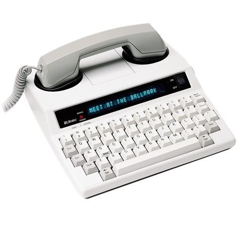 Ultratec Minicom IV TTY Telecommunication Device