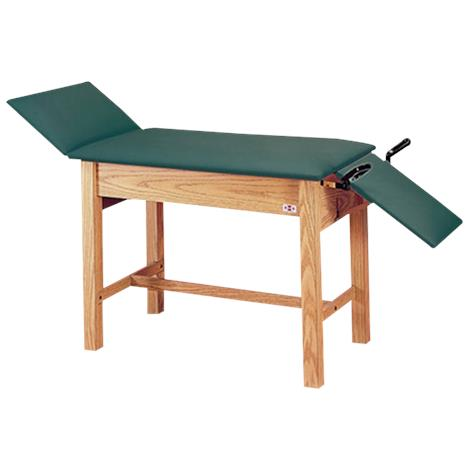 Buy Hausmann 4602 Two-In-One Examination And Treatment Table