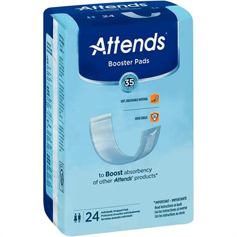 Buy Attends Booster Pads For Incontinence